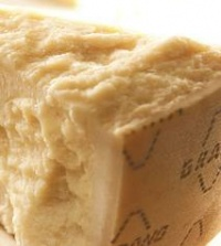 GRANA PADANO PDO - 18 MONTHS AGED<br>trance of 1 kg approx v.p.